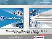 Nickel Alloy & Non Ferrous Bar By Amco Metal (Mumbai) Mumbai