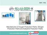 Nitrous Oxide Plants By Universal Industrial Plants Manufacturing