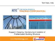 Pre Engineered Building Systems By The India Engg & Trading