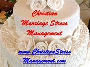 Christian Marriage Stress Management