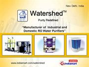 Magnetic Water Conditioner By Water Shed India New Delhi