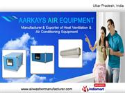 Air Handling Unit (Ahu) By Aarkays Air Equipment Pvt Ltd Noida