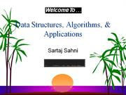 Application Of Graph In Data Structure Ppt