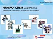 Laboratory & Quality Control Equipment & Tablet Section By Pharma Chem