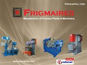 Paint Plant Machines By Frigmaires Engineers Mumbai