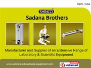 Heat Measuring Instruments By Sadana Brothers New Delhi