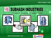 Rotary Air Lock By Subhash Industries, Ghaziabad Ghaziabad