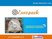 Rubber Wood By Europack Mumbai