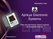 Electronic Instruments For Electroplating By Ajinkya Electronic