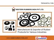 Western 'O' Ring Kit By Western Rubbers India Private Limited Mumbai