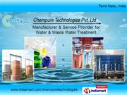 Waste Water Treatment Plants By Chempure Technologies Private Limited