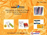 Coin Cards By Indigo Prints Pvt. Ltd New Delhi