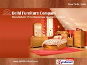 Wooden Sofa Sets By Delhi Furniture Company (P) Ltd. New Delhi