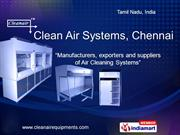 Air Shower By Clean Air Systems, Chennai Chennai