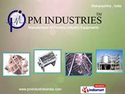 Mixers By Pm Industries, Pune Pune