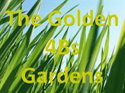 golden 4bs garden