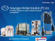 Wastewater Treatment Plants By Nayagara Water Solutions Private