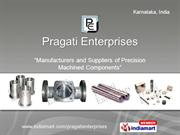 Magnets And Magnetic Components By Pragati Enterprises Hubli
