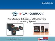 Scr Power Controllers Single Phase By Dydac Controls New Delhi