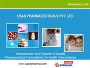 Pharmaceutical Capsules By Usan Pharmaceuticals Pvt. Limited, Mumbai