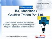 Continuous Billet Casting Machine By Goldwin Tracon Pvt. Ltd. Mumbai