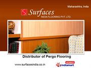 Surfaces Solid Wood Flooring By Surfaces India Flooring Pvt. Ltd