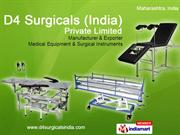 Operation Light By D4 Surgicals (India) Private Limited Mumbai