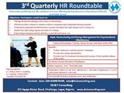 HR Summit -August