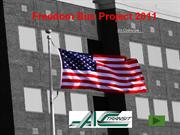 Freedom Bus Project