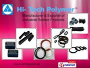 Epdm Rubber Products By Hi-Tech Polymer Thane