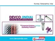 Scaffolding Products By Devco India Mumbai Mumbai