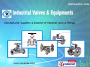 Jacketed Valves By Industrial Valves And Equipments Mumbai