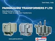Open Delta Transformers By Padmavahini Transformers Private Limited, C