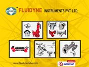 Strainers & Filters By Fluidyne Instruments Pvt Ltd Mumbai