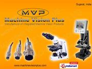 Machine Vision By Machine Vision Plus Ahmedabad