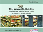 Cable Tray By Shree Mahalaxmi Steel Industries, New Delhi New Delhi