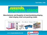 Visual Merchandising By Expanda Stand Private Limited Chennai
