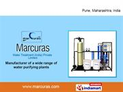 Water Softening Plants And Dm Plants By Marcuras Water Treatment (Indi