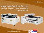 Laser Marking System By Angel India Cad Cam Private Limited New Delhi
