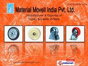 Pipes By Material Movell India Private Limited Noida