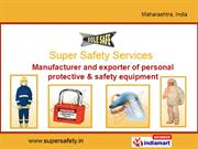 Traffic And Road Safety Devices By Super Safety Services Mumbai