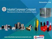 Cold Room & Cold Storage By Industrial Compressor Component Mumbai
