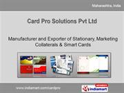 Smart Cards By Card Pro Solutions Pvt Ltd Mumbai