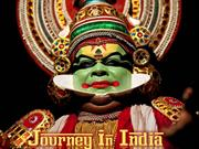 Journey in India