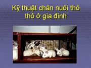 Ky thuat nuoi tho trong gia dinh2 (NXPowerLite)