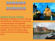 Bamberg - Germany (FILEminimizer)
