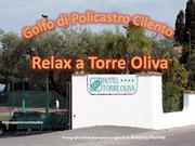 Relax a Torre Oliva