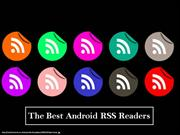 The Best Android RSS Readers