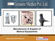 Pcnl And Nephroscopt Sets By Genuine Medica Private Limited New Delhi