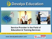 Ca Cpt Coaching By Devalya Education Private Limited Gurgaon